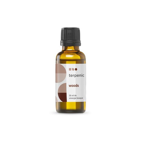 Sinergia Woods 30 ml