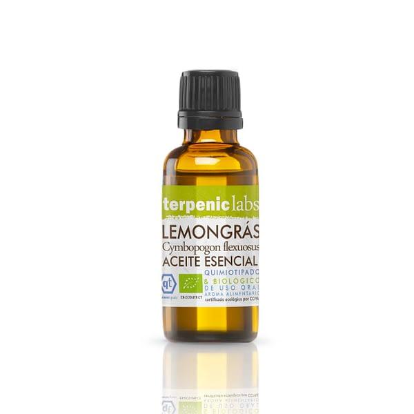 Lemongrás Bio 30 ml