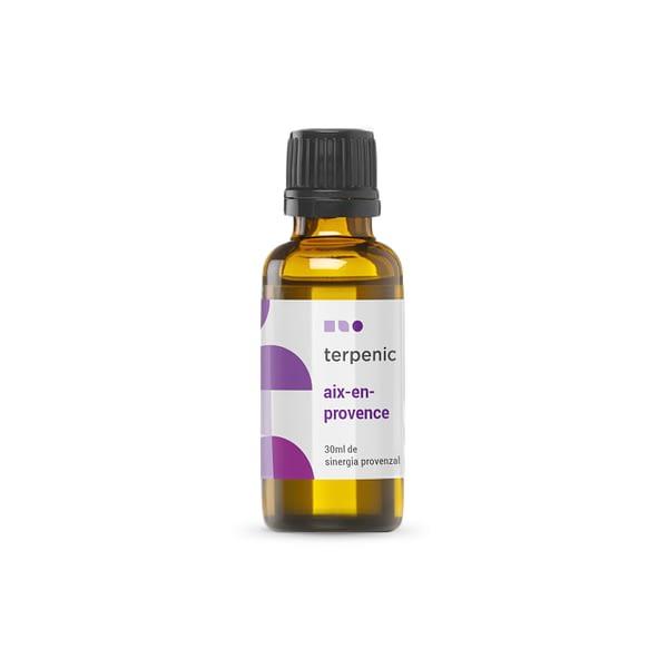 Sinergia Aix En Provence 30 ml